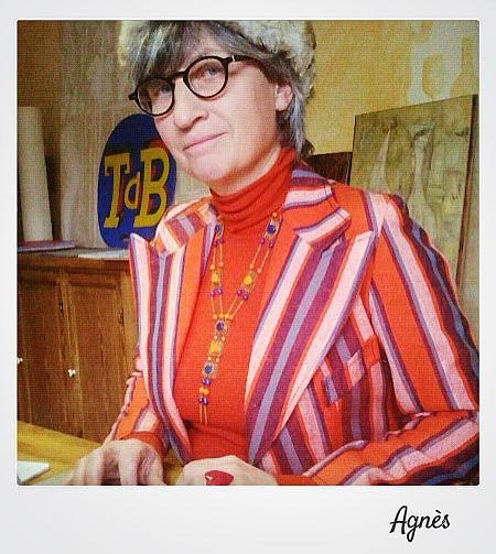 Agnès Henry
