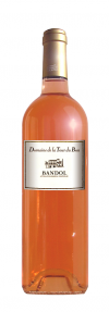 Rosé, La Tour du Bon, Bandol AOP